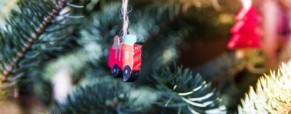 Přichází sezóna vánočních večírků a plesů